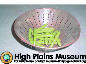 High Plains Museum | HHG066